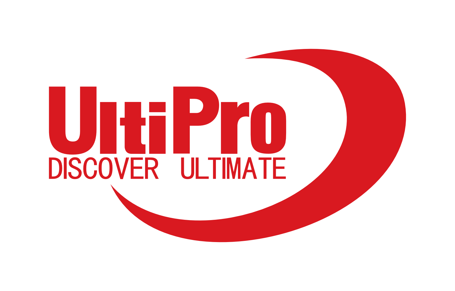 UltiPro Ultimate