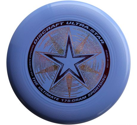Ultra-Star Blue light