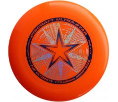 Ultra-Star Orange