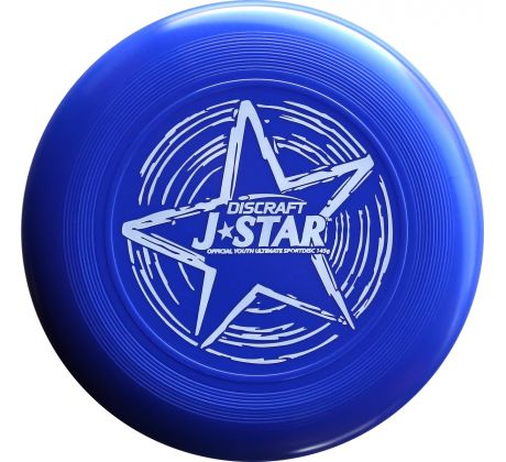 Ultra-Star JUNIOR Blue