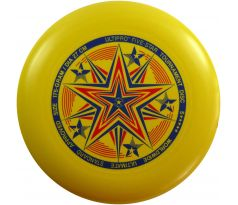 UltiPro-FiveStar Yellow
