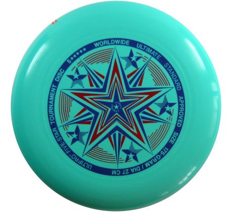 UltiPro-FiveStar Turquoise