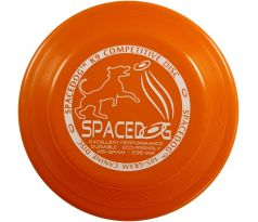 SpaceDog 235 Orange