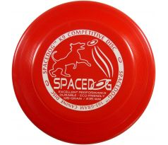 SpaceDog 235 Red