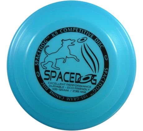 SpaceDog 235 Blue