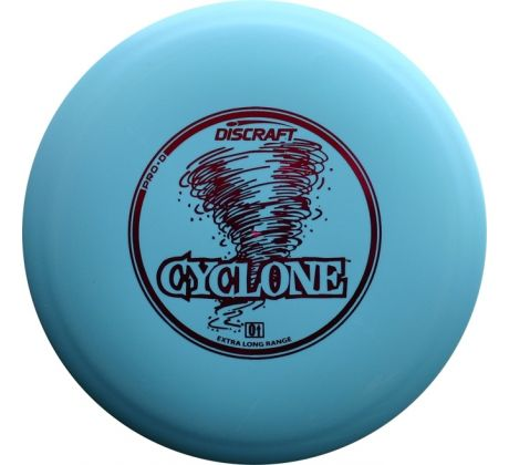 Cyclone - D line