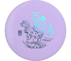 Yikun disc golf - JIAO - Tiger line - DISCLINE.COM - Ultimate frisbee Disc Golf Freestyle